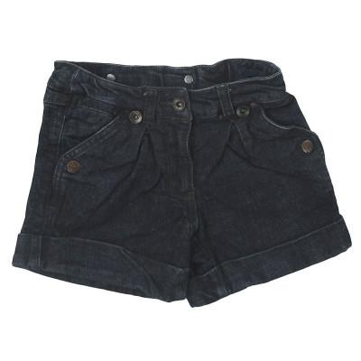 Short en jeans - OKAÏDI - 4 ans (102)