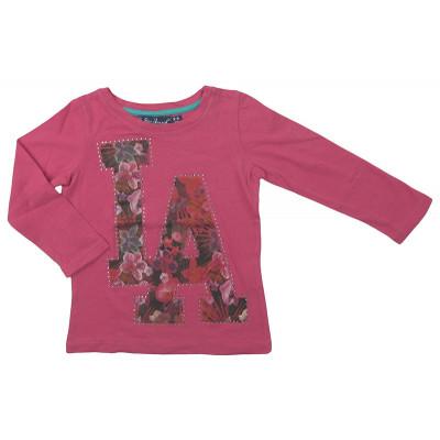 T-Shirt - LE PETIT MARCEL - 2 ans (86)