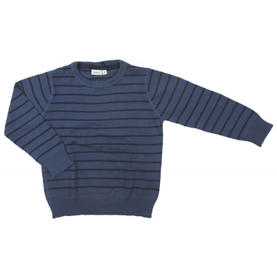 Pull - NAME IT - 4-5 ans (110)