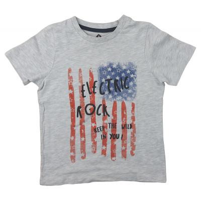 T-Shirt - GRAIN DE BLÉ - 5 ans (110)