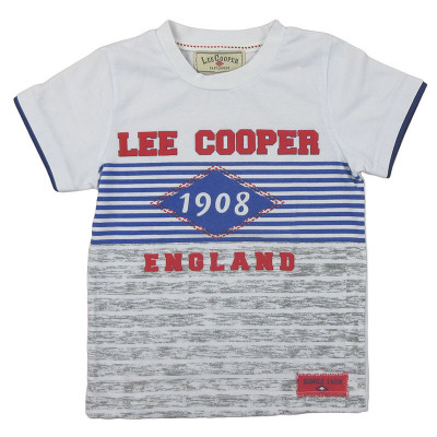 T-Shirt - LEE COOPER - 5 ans