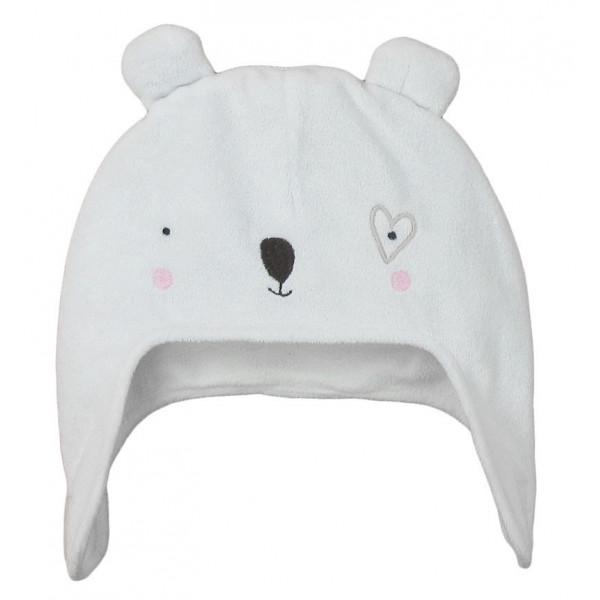 Bonnet polaire - DPAM - 6-12 mois