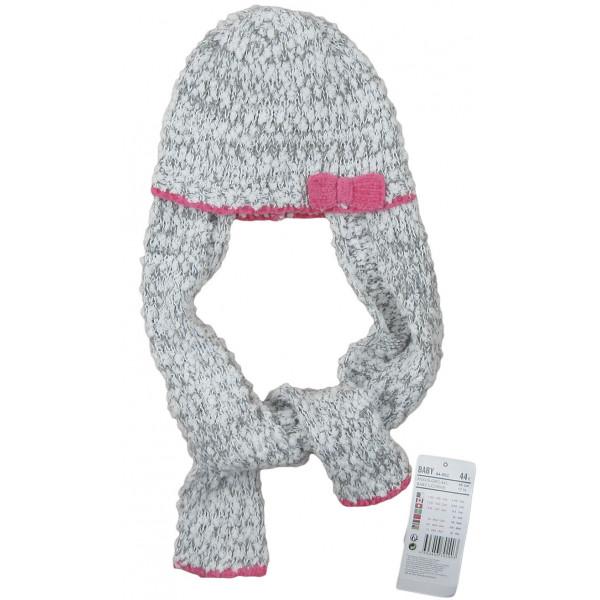 Bonnet neuf - 9-12 mois (44cm)