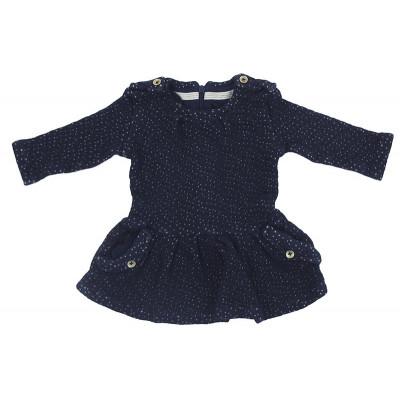 Robe - JEAN BOURGET - 6 mois (68)