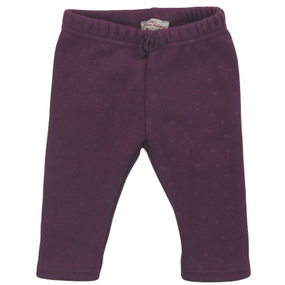 Pantalon training chaud - DPAM - 6 mois (68)