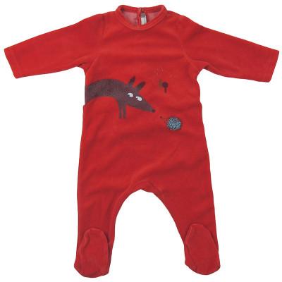 Pyjama - CATIMINI - 9 mois (71)