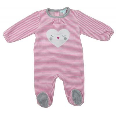 Pyjama - OBAÏBI - 3 mois (59)
