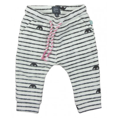 Pantalon training - BABYFACE - 2-4 mois (62)