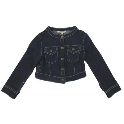 Veste en jeans - JUNIOR GAULTIER - 3 ans
