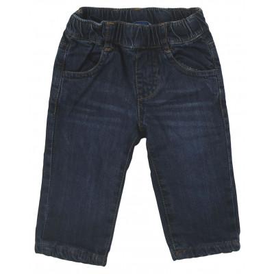 Jeans doublé - LOSAN - 6 mois (68)