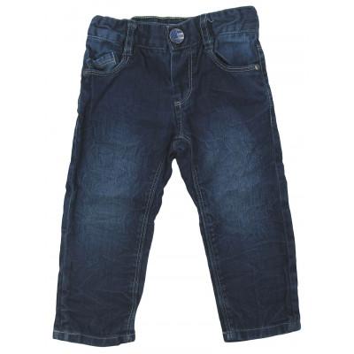 Jeans - IKKS - 18 mois (80)