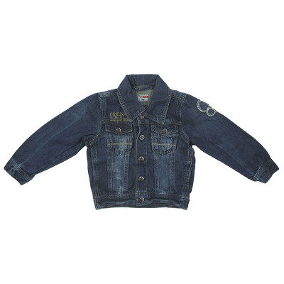 Veste en jeans - NAME IT - 18-24 mois (92)