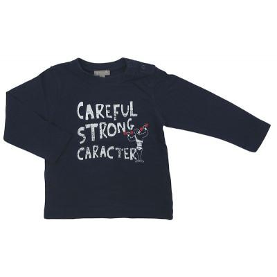 T-Shirt - GRAIN DE BLÉ - 18 mois (80)