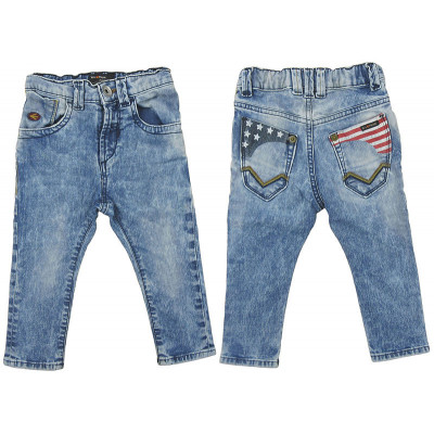 Jeans - ENERGIE - 2 ans