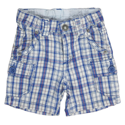Short - BENETTON - 12-18 mois (82)