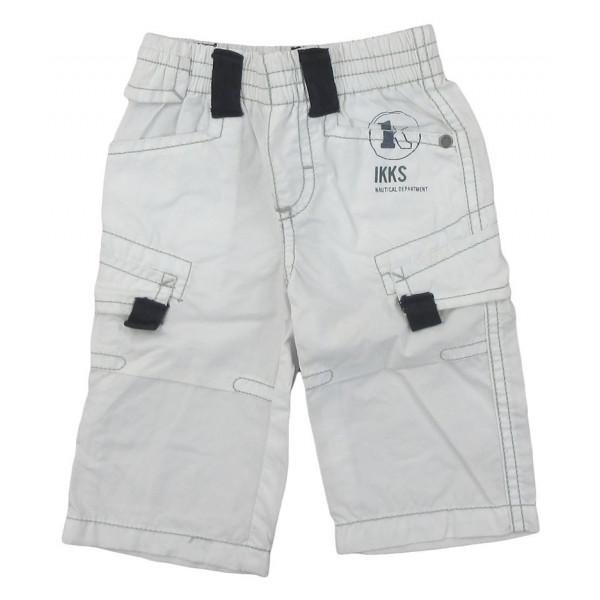 Pantalon - IKKS - 1-3 mois (60)