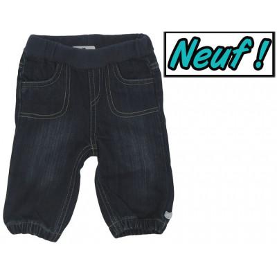 Jeans neuf - NOUKIE'S - 6 mois (68)