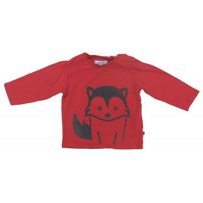 T-Shirt - OBAÏBI - 12 mois