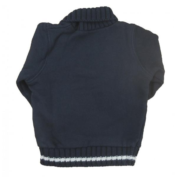Sweatshirt - GRAIN DE BLÉ - 3 maanden (60)
