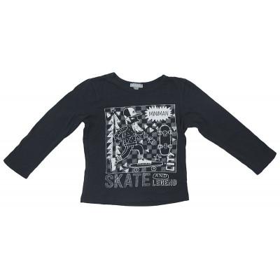 T-Shirt - MINIMAN - 5 ans
