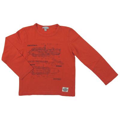 T-Shirt - MINIMAN - 4 ans