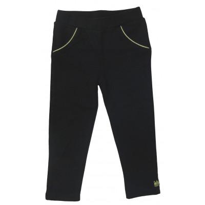 Pantalon training brillant - 3 POMMES - 18-24 mois (92)