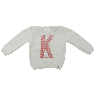 Pull - IKKS - 2 ans (86)