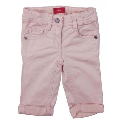Pantalon - s.OLIVER - 2 ans (92)