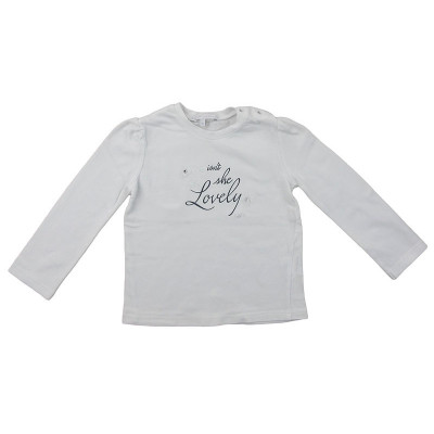 T-Shirt - GYMP - 2 ans (92)
