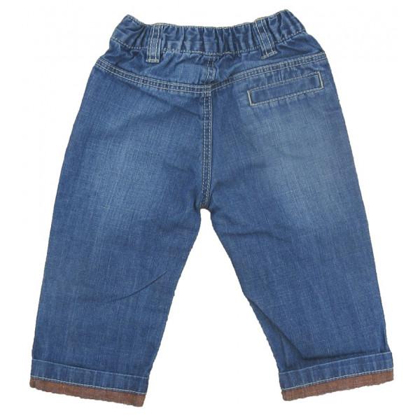 Jeans - GRAIN DE BLÉ - 12 maanden (74)