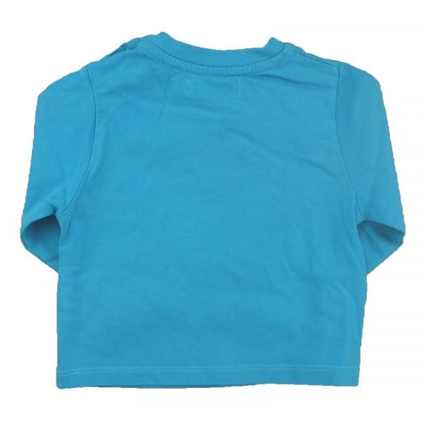 T-Shirt - BOBOLI - 6 maanden (68)