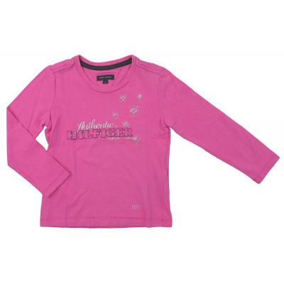 T-Shirt - TOMMY HILFIGER - 3 ans (98)