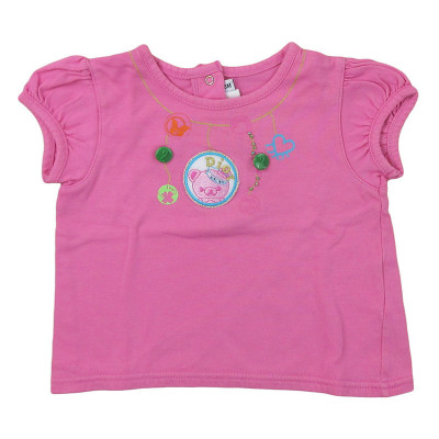 T-Shirt - BABY DIOR - 6 mois