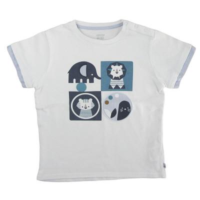 T-Shirt - OBAÏBI - 3 ans (98)
