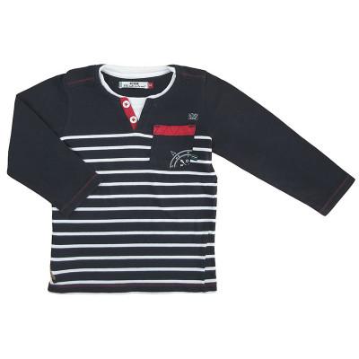 T-Shirt - ELLE EST OÙ LA MER - 3 ans