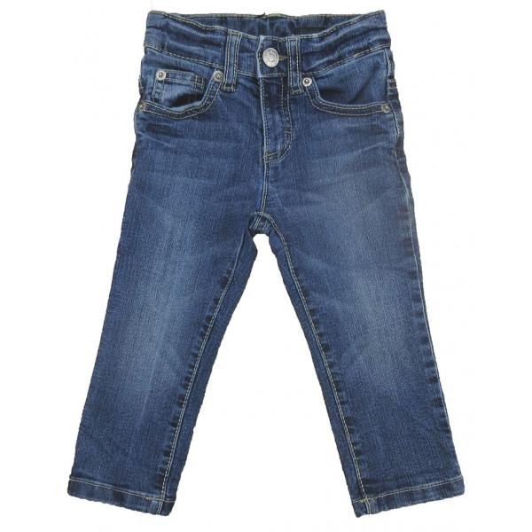 Jeans - BENETTON - 1 an