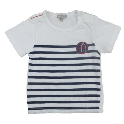 T-Shirt - GRAIN DE BLÉ - 18 mois