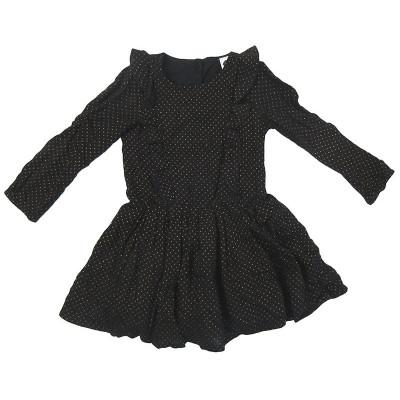 "Robe ""soirée"" - GRAIN DE BLÉ - 3 ans (98)"