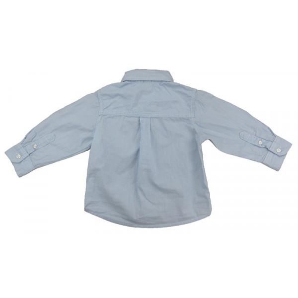 Shirt - BENETTON - 12 maanden