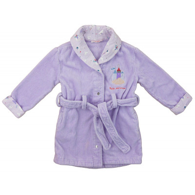 Peignoir - SERGENT MAJOR - 2-3 ans (98)