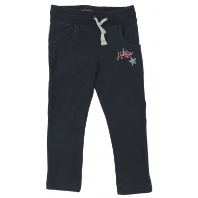 Pantalon training - TOMMY HILFIGER - 2 ans - (92)