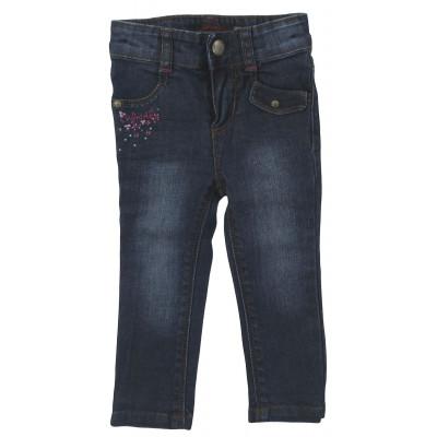 Jeans - CATIMINI - 12 mois (74)