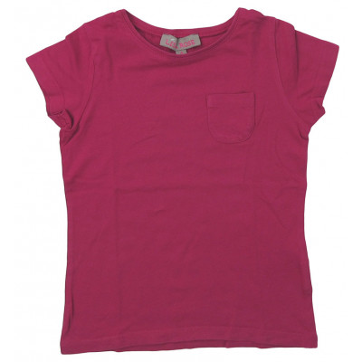 T-Shirt - LISA ROSE - 4 ans (104)