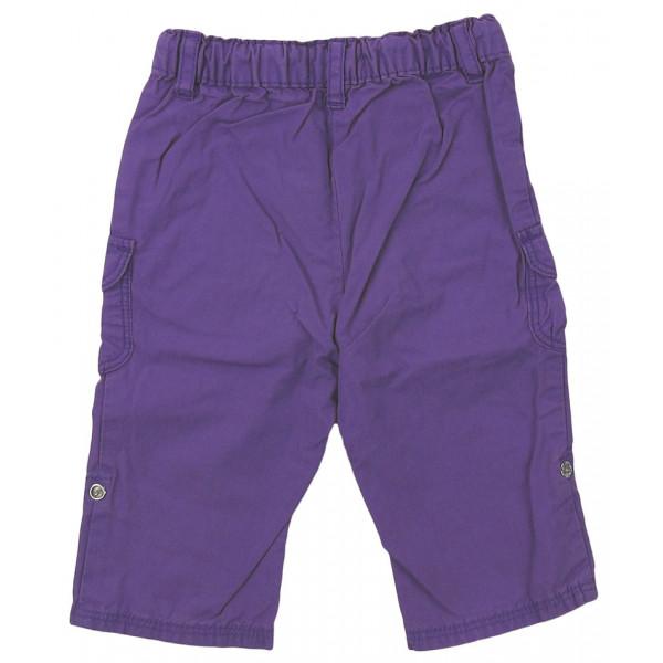 Pantalon convertible - LA COMPAGNIE DES PETITS - 6 mois