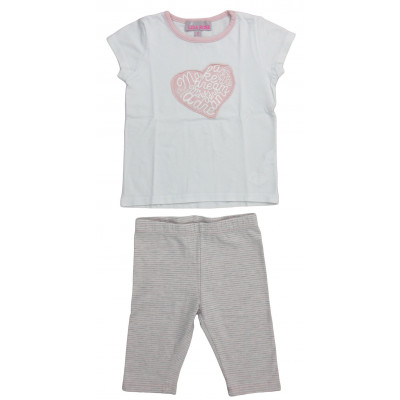 Pyjama - LISA ROSE - 2 ans (86)