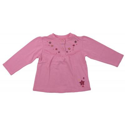 T-Shirt - COMPAGNIE DES PETITS - 2 ans