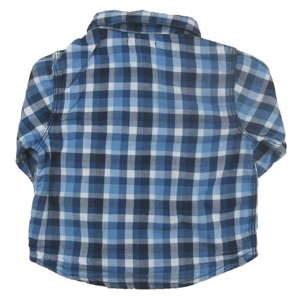 Overhemd - OBAÏBI - 18 maanden (80)