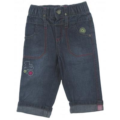 Jeans - LULU CASTAGNETTE - 6 mois (67)