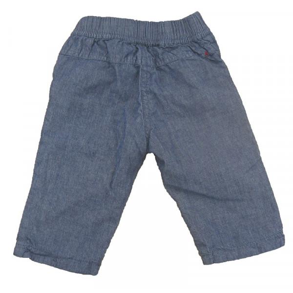 Pantalon - DPAM - 6 mois