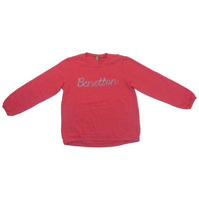 Sweat - BENETTON - 4-5 ans (110)